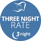 3 NIGHTS PACKAGE