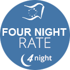 4 NIGHTS PACKAGE