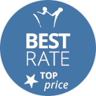 Best Available Rate - Non Refundable
