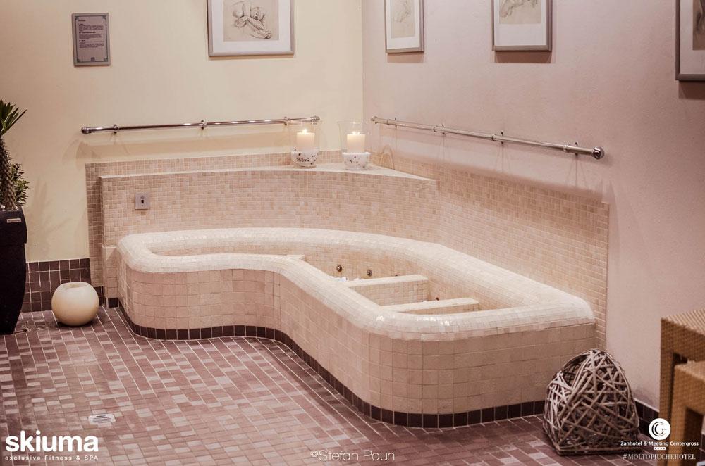 Bagno Turco Bologna.Centergross Bologna Spa Hotel With Pool