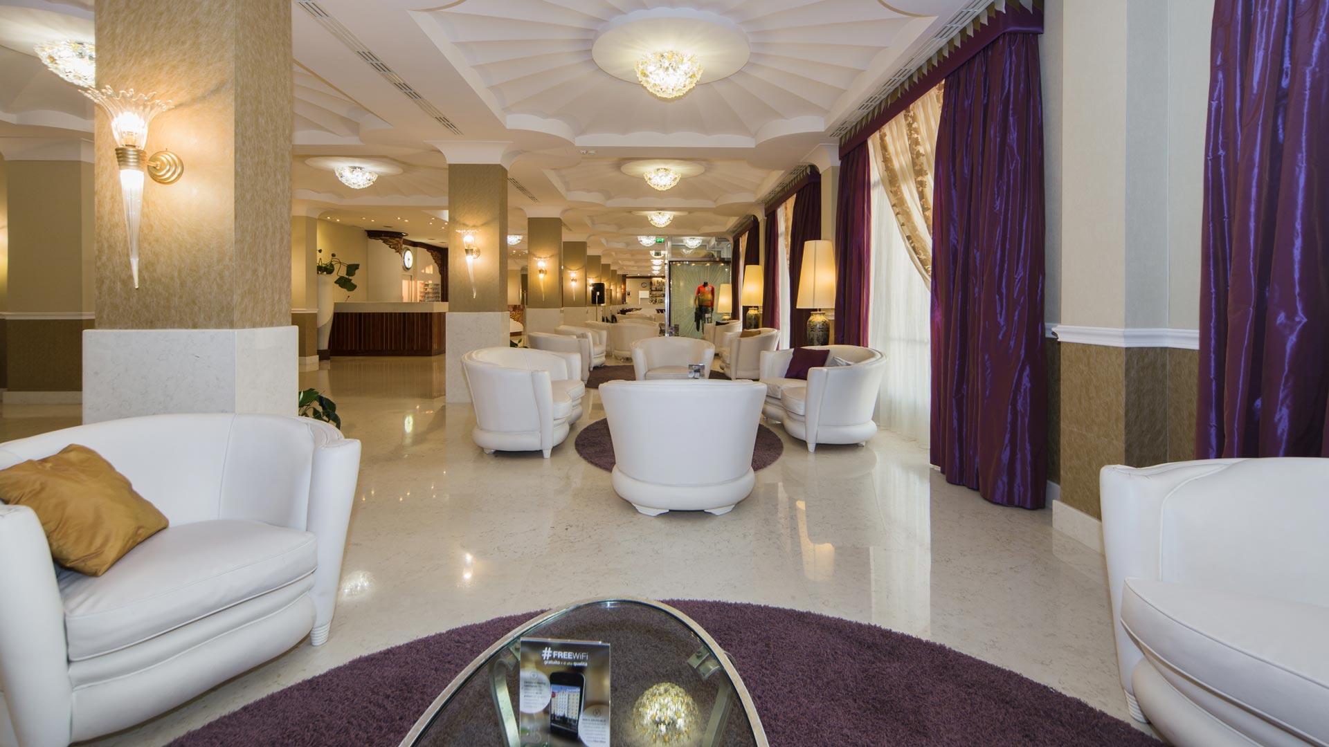 hotel-4-stelle-bologna-centergross-hall-3