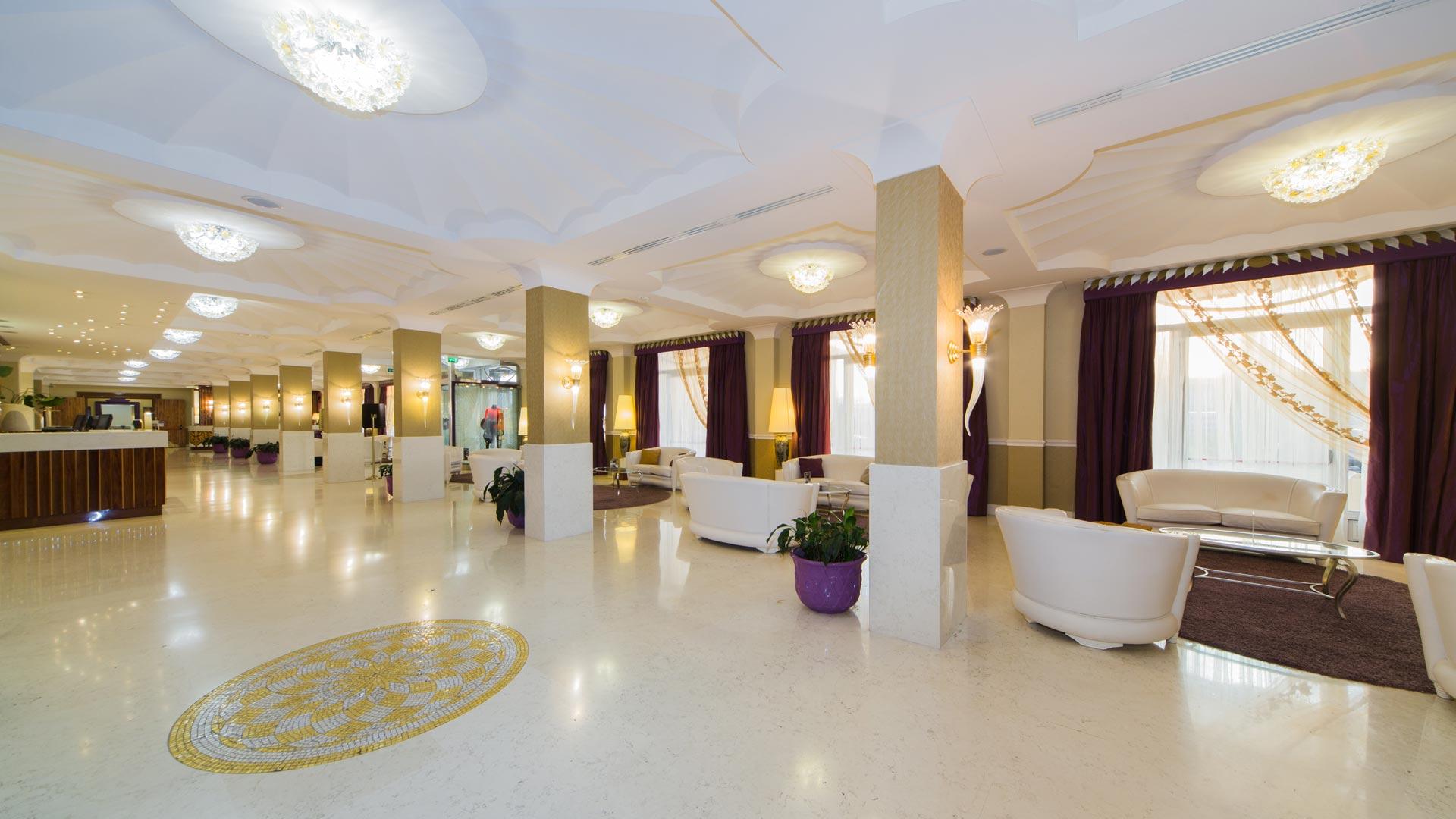 hotel-4-stelle-bologna-centergross-hall